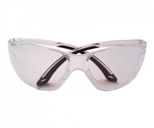 Очки стрелковые Stalker, прозрачные линзы (ST-98W)