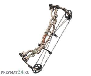 Лук блочный Hoyt Carbon Spyder 30 ZT Realtree Xtra