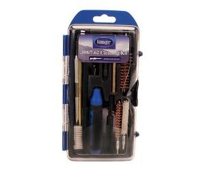 Набор для чистки DAC 17 предметов, калибр .308/7,62, пластик. коробка