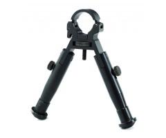 Сошки Gamo для установки на ствол, 110-180 мм