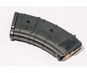 Магазин Pufgun на ВПО-136/АК/АКМ/Сайга 7,62x39, 20 патронов (черный)