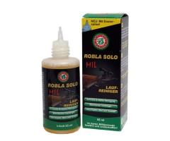 Средство для очистки стволов Ballistol Robla-Solo MIL, 65 мл