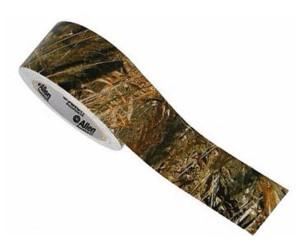 Камуфляжная лента Allen A44, Mossy Oak Duck Blind, 18 м, шир. 5 см