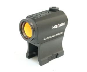 Коллиматорный прицел Holosun Paralow HS403B Red Dot Sight