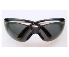 Очки стрелковые Stalker, черные линзы (ST-23B)