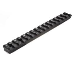 Основание Weaver на Benelli Argo/Browning Bar II (13 шагов)