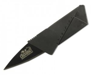 Нож визитка складной «Следопыт» (PF-PK-01)