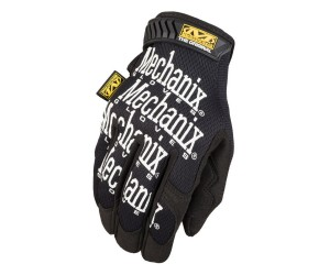 Перчатки Mechanix Original Black/White