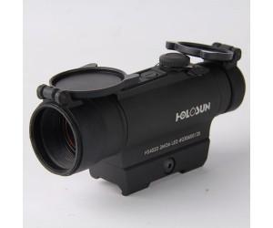 Коллиматорный прицел Holosun Infiniti HS402D Red Dot Sight