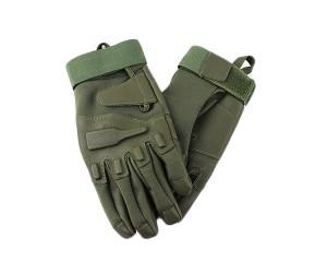 Перчатки Oakley tac-0202h Green
