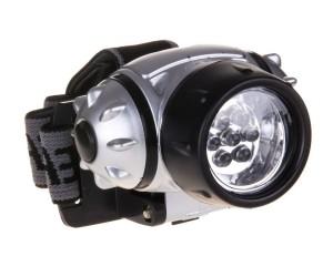 Налобный светодиодный фонарь Elektrostandard Grylls