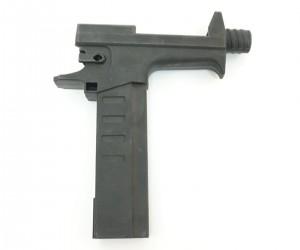 Насадка ПП с рукояткой (УЗИ, надульник) для МР-651К