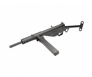 Страйкбольный пистолет-пулемет ASG STEN Mk.II (16758)