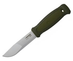 Нож туристический с мульти-креплением Morakniv Kansbol (Mora-12645)