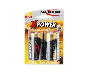 Элемент питания Ansmann X-Power LR20