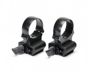 Weaver/Picatinny - Быстросъемные кольца Innomount 30 мм