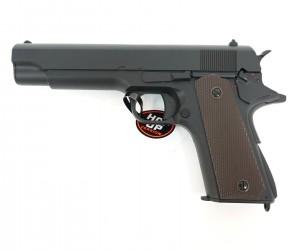 Страйкбольный пистолет Cyma Colt 1911 AEP (CM.123)