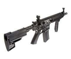 Страйкбольный автомат King Arms Vltor M4 VIS Carbine (KA-AG-160-BK)