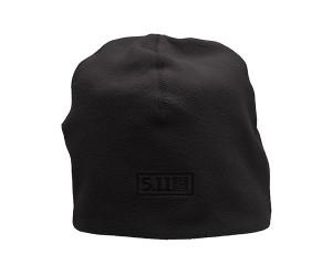 Шапка 5.11 флисовая Black