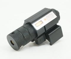 Лазерный целеуказатель компактный (красный) BH-LGR05