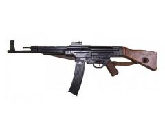 Макет штурмовая винтовка Вермахта STG-44, с ремнем (Германия, 1943 г., 2-я Мир.война) DE-1125-C