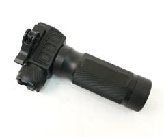 Тактический фонарь-рукоять UTG Leapers с быстросъемным кронштейном (MNT-EL228GPQ)