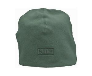Шапка 5.11 флисовая Green