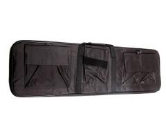 Чехол оружейный с поролоном 100 см Black