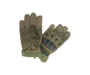 Перчатки Oakley Pilot Green тактические