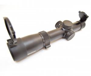 Оптический прицел Swarovski 1-6x24 IR, загонный, 30 мм (BH-SW164)