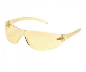 Очки стрелковые защитные ASG, желтые линзы (17003)