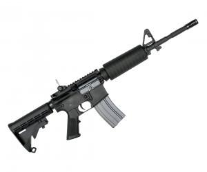 Страйкбольный автомат E&L M4A1 Platinum (EL-A140)