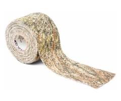 Камуфляжная лента многоразовая McNett Mossy Oak Brush, 3,66 м, шир. 5 см (19504)