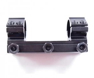 Кронштейн 25,4 мм монолит на Weaver, средний, 10 см (BH-MS10)