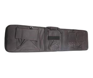 Чехол оружейный с поролоном 120 см Black