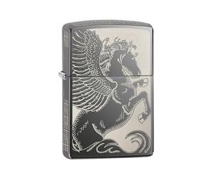 Зажигалка Zippo 28802 Pegasus
