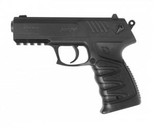 Пневматический пистолет Gamo P-27 Dual