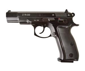 Охолощенный СХП пистолет Z75-СО Kurs (CZ 75) 10ТК