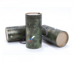 Мина-растяжка страйкбольная Зевс ОМС-5 «Сюрприз» (горох)