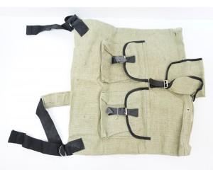 Рюкзак «Лесник» брезентовый, 45 л