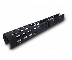 Цевье трубчатое для карабинов АК/Сайга/Вепрь, под UltiMAK