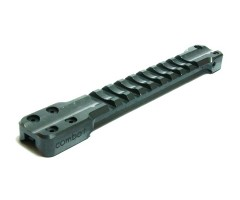 Основание Combat Weaver – гладкий ствол 7-8 мм 007081-1