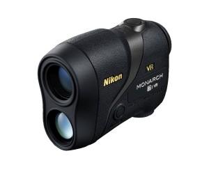 Лазерный дальномер Nikon LRF Monarch 7i VR (до 915 м)