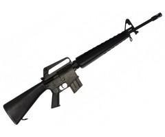 Макет штурмовая винтовка M16A1 (США, 1967 г., Вьетнамская война) DE-1133