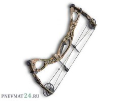 Лук блочный Hoyt Charger ZRX Realtree Max-1