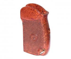 Рукоятка МР-654К бакелитовая со звездой