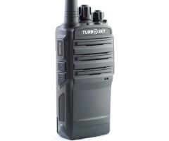 Радиостанция (рация) Turbosky T3