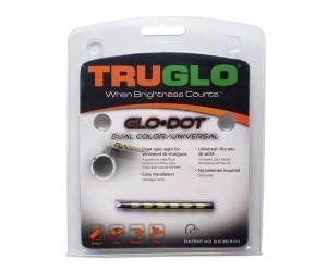 Оптоволоконная мушка Truglo TG91 0000091, универсальная