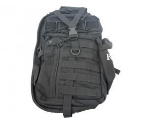 Рюкзак-сумка Remington, черный, 10 л, 45x30 см (TL-7091)