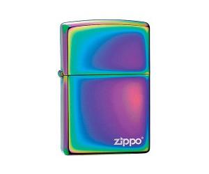 Зажигалка Zippo 151ZL Spectrum
